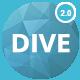 DIVE - Corporate Multi-Purpose Parallax Template - ThemeForest Item for Sale