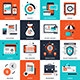 Banking and Money - GraphicRiver Item for Sale