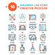 Creative Process - GraphicRiver Item for Sale