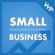Small Business CD - Modern Blog & Website WordPress Theme for Start Up ideas - ThemeForest Item for Sale