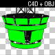 Jumbotron - 3DOcean Item for Sale