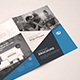 Bifold Brochure #10 - GraphicRiver Item for Sale