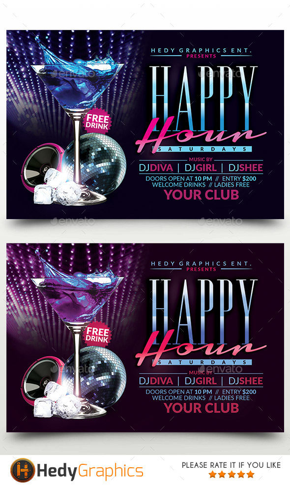 Free Flyer Graphics, Designs & Templates from GraphicRiver