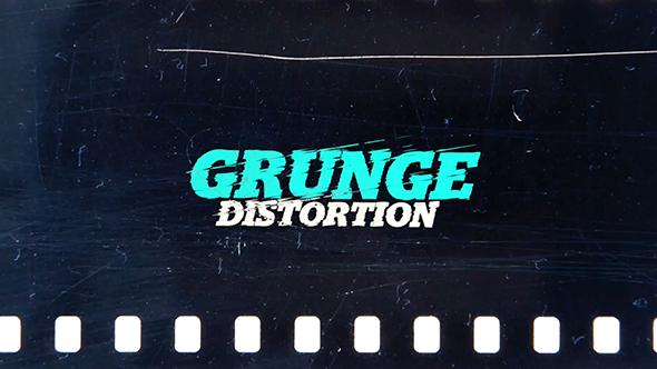Grunge Distortion