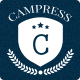 Campress - Responsive Education WordPress Theme - ThemeForest Item for Sale