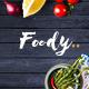 Foody - Luxury Restaurant WordPress Theme - ThemeForest Item for Sale