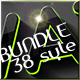 Bundle 3d Glossy Styles - GraphicRiver Item for Sale