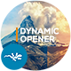 Fresh Dynamic Opener - VideoHive Item for Sale
