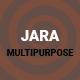 JARA   Multipurpose HTML5 Template - ThemeForest Item for Sale
