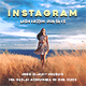 Instagram Lightroom Presets - GraphicRiver Item for Sale