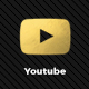 Youtube Channel Art Maker - GraphicRiver Item for Sale