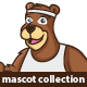 Bear Fitness v 2.0 - GraphicRiver Item for Sale