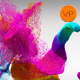 Colorful Particles Logo Reveal 2 - VideoHive Item for Sale