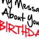 Birthday Animation - VideoHive Item for Sale