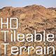 HD Terrain R2.0 - 3DOcean Item for Sale