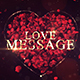 Valentines Day Love Message - VideoHive Item for Sale