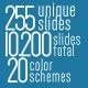 POWER UP - Multipurpose Keynote Template (V.35) - GraphicRiver Item for Sale
