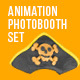 Animation Photobooth Set - VideoHive Item for Sale