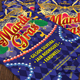 Mardi Gras Party Flyer Template 138 - GraphicRiver Item for Sale
