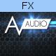 Malfunction Alarm - AudioJungle Item for Sale