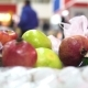 The Full Basket of Products in the Supermarket - VideoHive Item for Sale