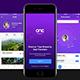 Travel Social App UI Kit - GraphicRiver Item for Sale