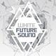 White Future Sound Flyer Template - GraphicRiver Item for Sale