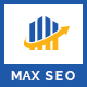 Max Seo - Seo & Marketing WordPress Theme - ThemeForest Item for Sale