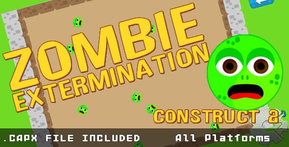 Zombie Extermination - (.CAPX)