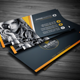 Photography Business Card - GraphicRiver Item for Sale