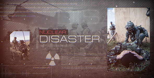 Army After Effects Templates from VideoHive