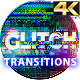 Transitions Glitch - VideoHive Item for Sale