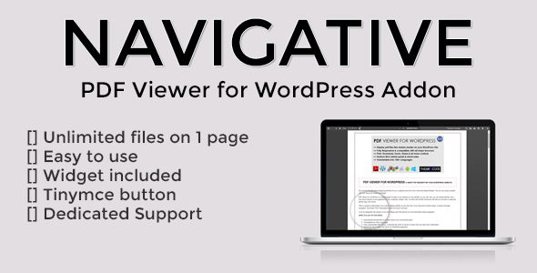 Pdf Viewer Plugins, Code & Scripts from CodeCanyon