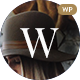 Wonderblog - A Responsive WordPress Blog & Shop Theme - ThemeForest Item for Sale