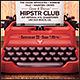 Nostalgia - Flyer & Poster - GraphicRiver Item for Sale