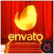 Red Carpet Logo Opener - VideoHive Item for Sale