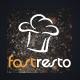 Fastresto Fullscreen Restaurant Template - ThemeForest Item for Sale