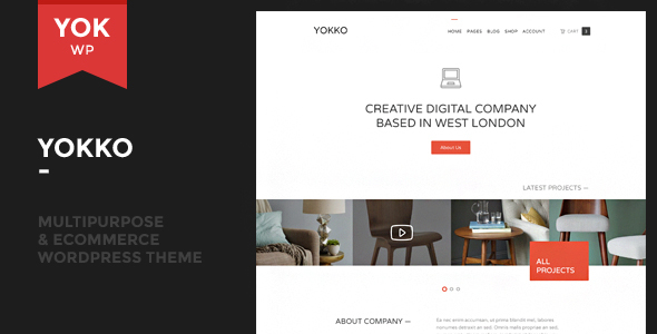 Review: Yokko - Multipurpose and WooCommerce WordPress Theme free download Review: Yokko - Multipurpose and WooCommerce WordPress Theme nulled Review: Yokko - Multipurpose and WooCommerce WordPress Theme