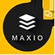 MAXIO - Google Slides Business Presentation - GraphicRiver Item for Sale
