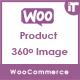 WooCommerce Product 360 Image