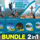 Travel Flyer Bundle - GraphicRiver Item for Sale