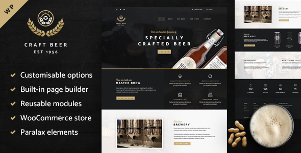 Review: Craft Beer Nation - WooCommerce Theme free download Review: Craft Beer Nation - WooCommerce Theme nulled Review: Craft Beer Nation - WooCommerce Theme
