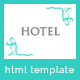 Max Hotel - Responsive HTML Template - ThemeForest Item for Sale