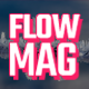 FlowMag - Brutalist WordPress Magazine Theme - ThemeForest Item for Sale