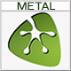Blockbuster Metal Trailer