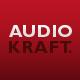 Dark Dramatic Score - AudioJungle Item for Sale