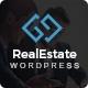 Hexo - Premium RealEstate WordPress Theme - ThemeForest Item for Sale