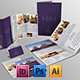 Bifold Brochure + Trifold + Flyer + BC Templates - GraphicRiver Item for Sale