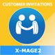 Magento 2 Customer Invitations - CodeCanyon Item for Sale