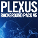 Plexus Background Pack V5 - VideoHive Item for Sale